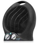 calefactor de baño de bajo consumo