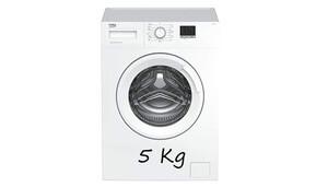 lavadora 5 kg a+++