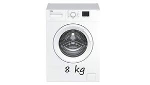 lavadora 8 kg a+++