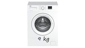 lavadora 9 kg a+++